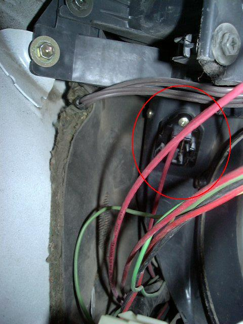 Blower_01 blower repairs Relay Blower Motor Resistor at edmiracle.co