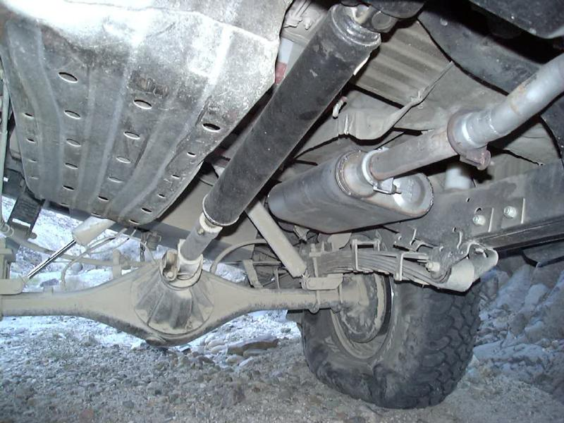 98 Tacoma Stock Replacement Leaf Springs Yotatech Forums