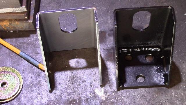 4crawler Offroad Custom Body Lift Kits