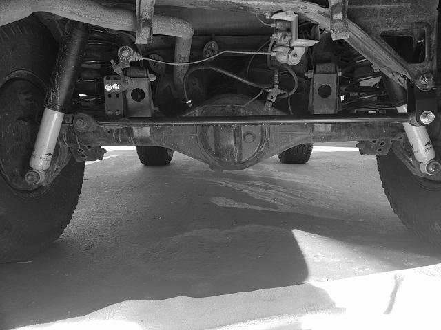 LandCruiser Coils in rear for 92 4runner - YotaTech Forums