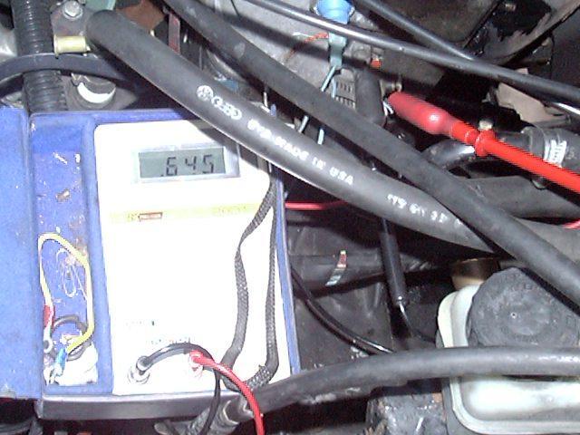 Vw diesel glow plugs testing glow plug sensor testing temperature gauge sensor asfbconference2016 Gallery