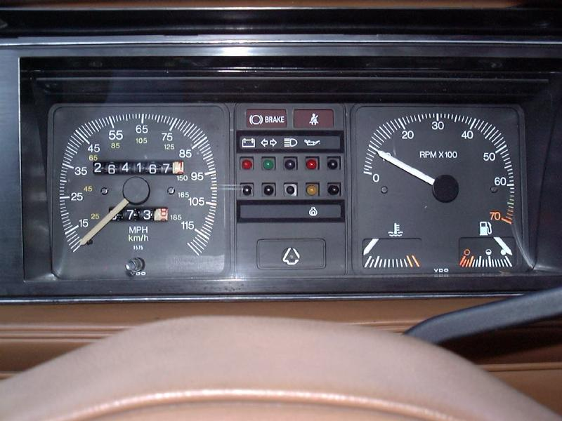 vw diesel tachometer 7 its tacho time