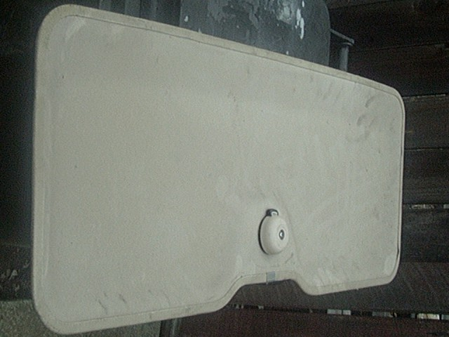 Infamous Sunroof Cover Yotatech Forums