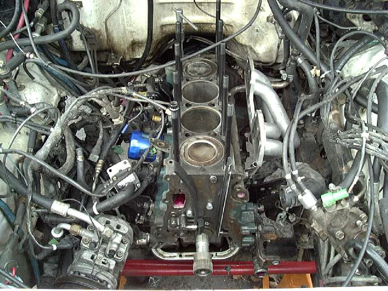 toyota 22re engine build up rh 4crawler com Toyota 22R Carb Troubleshooting Toyota 22R Carb Troubleshooting
