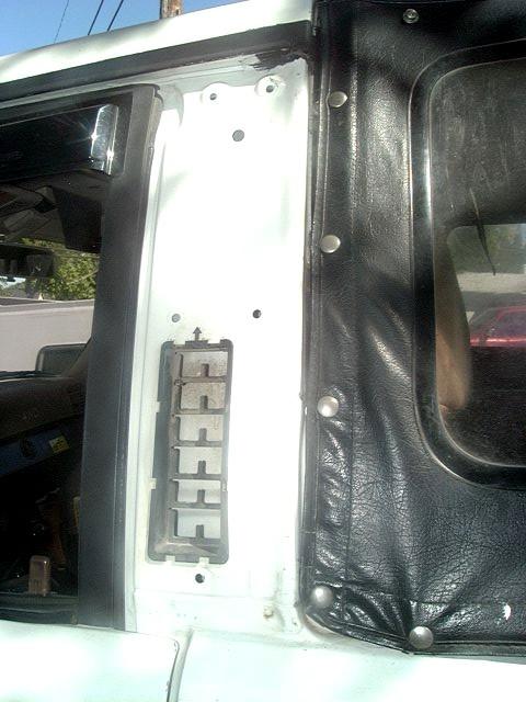 Toyota 4Runner and Pickup: Cheap Tricks