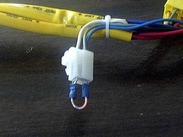 92 toyota pickup headlight wiring harness brighter head lights  brighter head lights