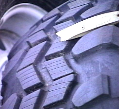 Tires For Cheap >> Tire Siping