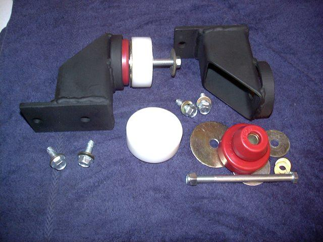 Toyota 4Runner/Hilux Surf Body Lift Kit Pricing/Ordering Page
