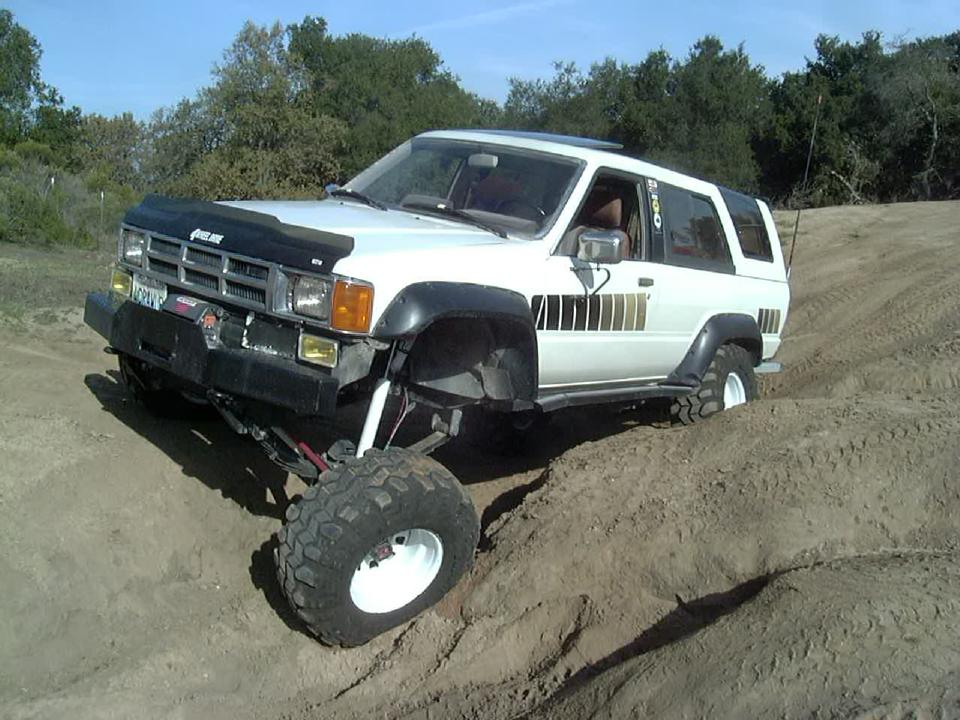 28+ 1996 Blazer Lifted