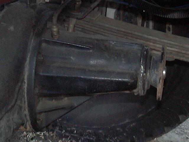 Toyota 4Runner Technical Information