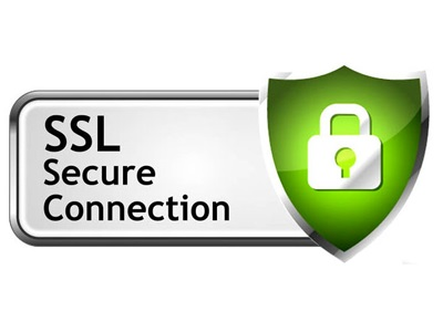 SSL Secure Connection